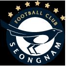 성남FC 로고