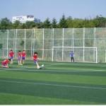 보호관찰 청소년 스포츠 힐링 프로그램(축구교실) (2014. 10. 10) 썸네일 사진