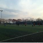 소외계층축구교실(2014. 11. 5) 썸네일 사진