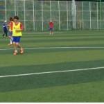 보호관찰 청소년 스포츠 힐링 프로그램(축구교실)(2014. 11. 7) 썸네일 사진