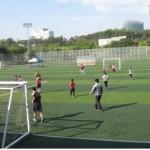 소외계층축구교실 (2014. 5. 21) 썸네일 사진