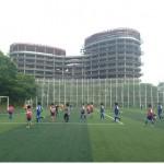 소외계층축구교실(2014. 8. 13) 썸네일 사진