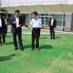월드컵스포츠센터 시설개선 조치결과 점검(2016.6.1) 썸네일 사진