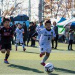 유소년 축구 페스티벌 (2018. 11. 3) 썸네일 사진