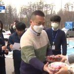 월드컵재단,경기도 재배농가 돕기 딸기 공동구매 썸네일 사진